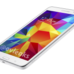 7 inch Samsung Galaxy Tab 4 press render leaked