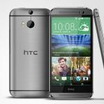 HTC One M8 is official, has a Google Play edition too