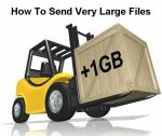 2 Ways to Send Large Files over Email