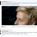 Nokia trolls Samsung for 'blurry' Oscars selfies, forgets its a front-facing camera