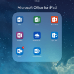Office comes to the iPad, requires a subscription for actual work to be done