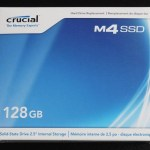 Stop using the Crucial M4 SSD to Recover Deleted Files Intact