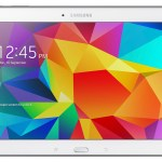 Galaxy Tab 4 tablet lineup official