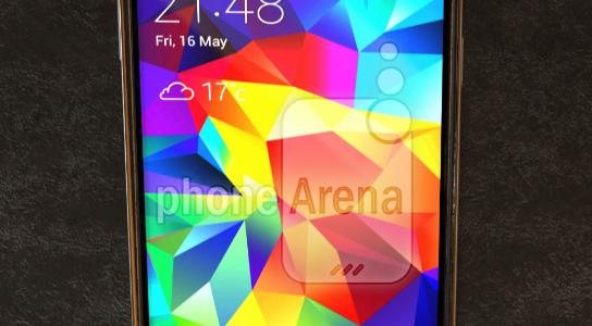 Galaxy S5 Prime 1