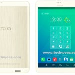 Xtouch PF83