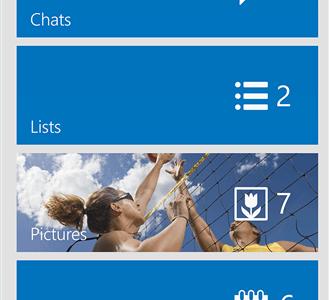 BBM for Windows Phone 3