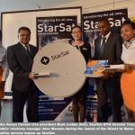 StarSat DTH