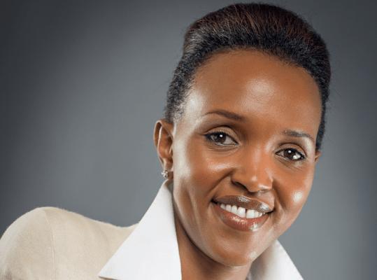 Mariam Abdullahi Microsoft