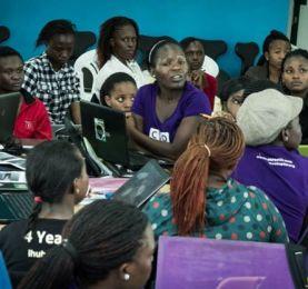 women hackathon