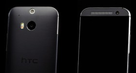 HTC One M8 Dbrand