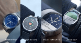 huawei watch features techweez