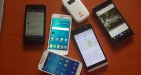 Internet Penetration in Kenya