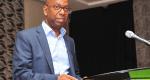 Bob Collymore Safaricom