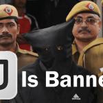 Uber ban