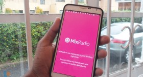mix-radio comes to android 2