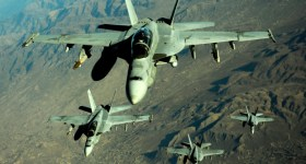 Operation New Dawn / Operation Enduring Freedom