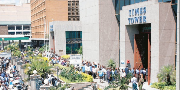 Kenya Revenue Authority exempts Hailing Services from VAT payments, Owners to bear Burden