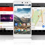 i-mobile iQ II Thailand - Android One
