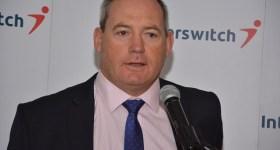 Interswitch East Africa  Kenya CEO Bernard Matthewman
