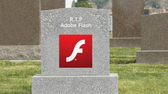 Google to Start Blocking Flash Content From Chrome as it Seeks to Speed Up the Browser