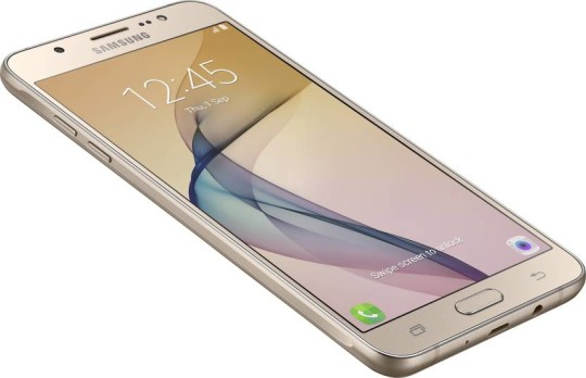 Samsung Galaxy On8 Launched Days After Galaxy On5 and On7 (2016) Announcement