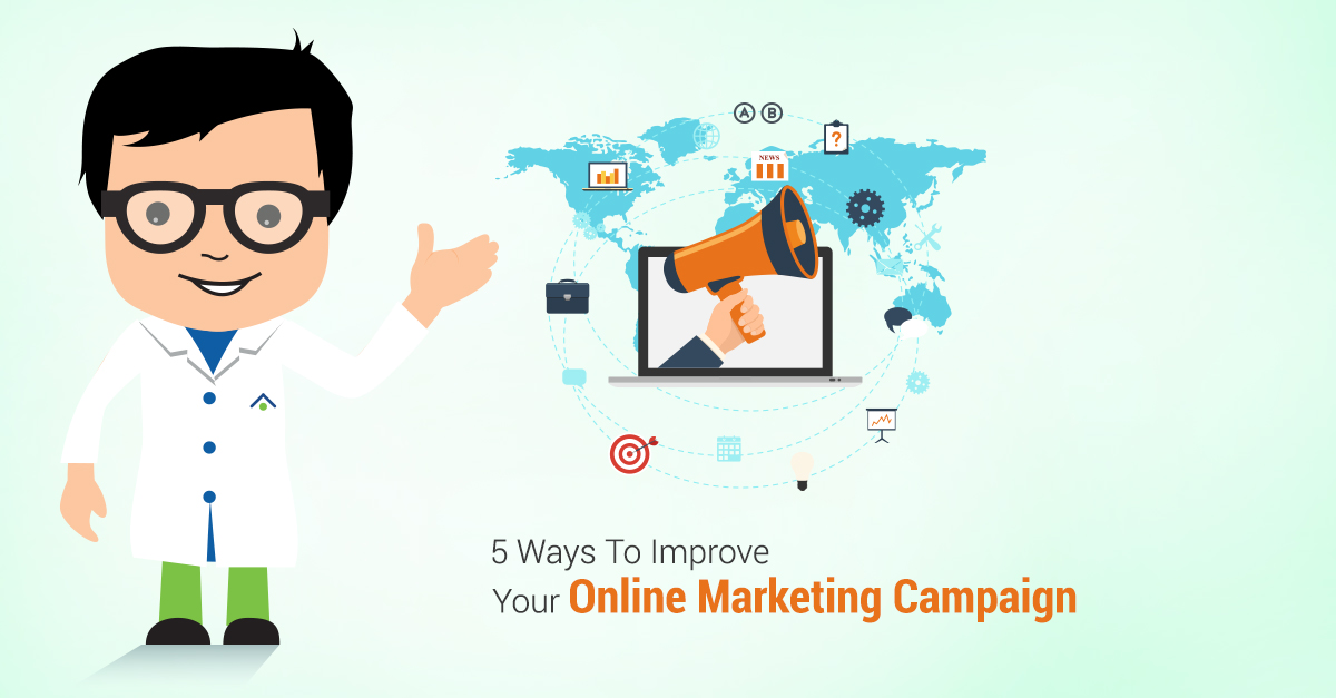 Your Online Marketing Campaign
