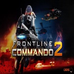 Frontline Commando 2 – Much Awaited Shooting Game Coming this week For Android