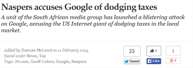 Naspers-accuses-google-web