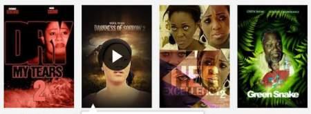 Africa VOD
