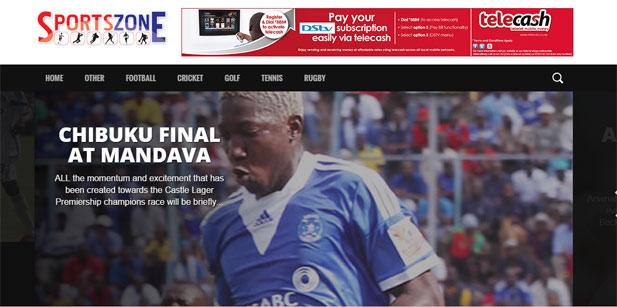 Sportszone Zimbabwe