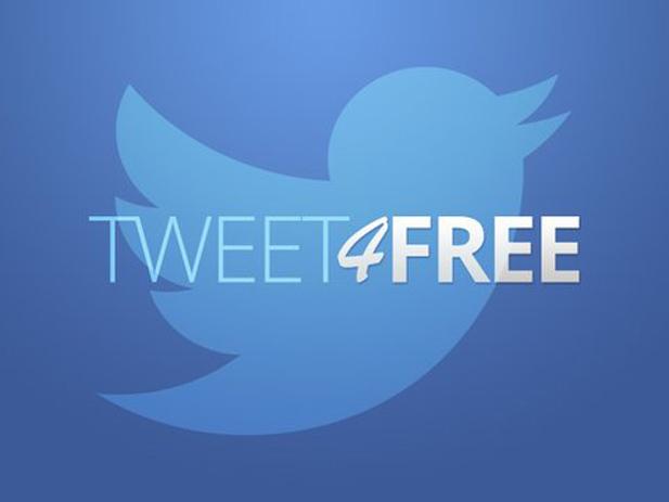 Econet #Tweet4Free