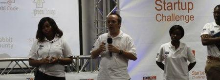 ZOL Startup Challenge 2014