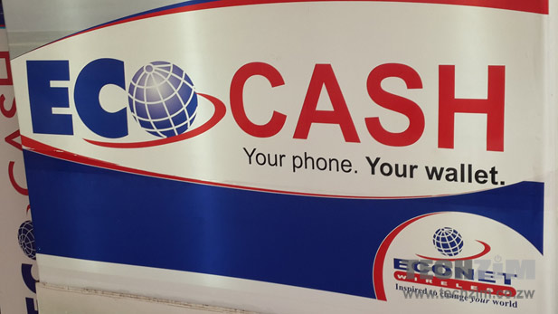 EcoCash has already adjusted its tariffs this year