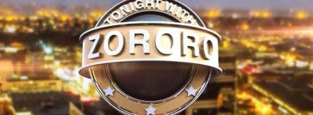 Zororo-Makamba