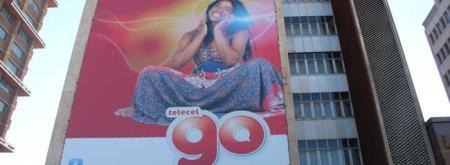 Telecel Go, Prepaid