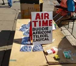 Airtime-vendors