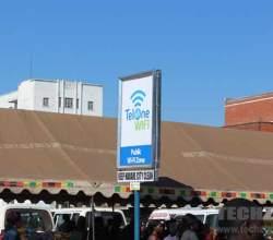 TelOne WiFi, Zimbabwean Internet, Harare, Copa Cabana