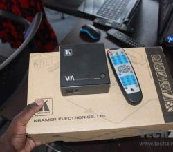 Kramer technologies Zimbabwe, Goodbok Investments, AV technology
