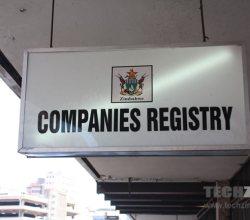 ZimConnect, Zimbabwe Companies Registration, e-Government