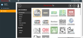 pay Tv in Africa, VOD services, DStv alternatives