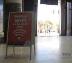 NetOne Broadband, Wifi hotspots, NetOne LTE