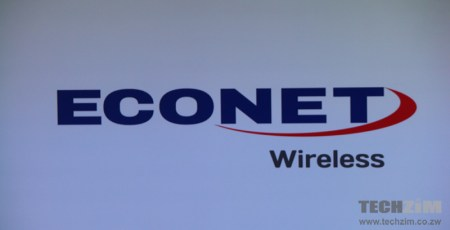 New Econet logo, Econet Branding, Zimbabwean telecoms