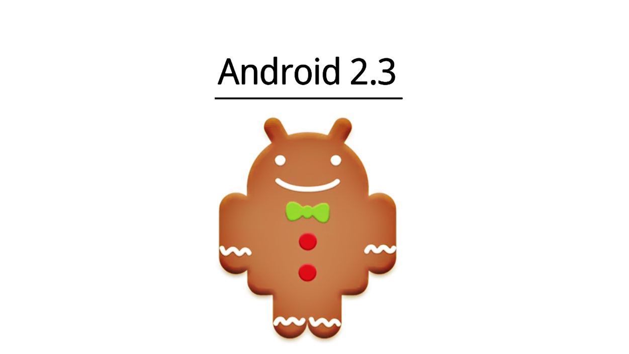 Google Wallpaper Hd Android 2 3 Gingerbread Will Be Incompatible With Future