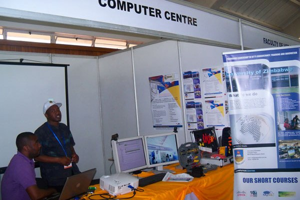 University of Zimbabwe Computer Center