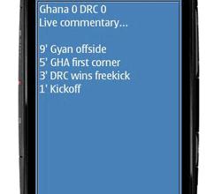 Footballzone Afcon App