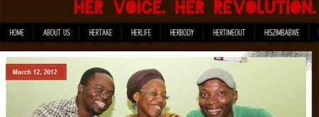 Her Zimbabwe goes live
