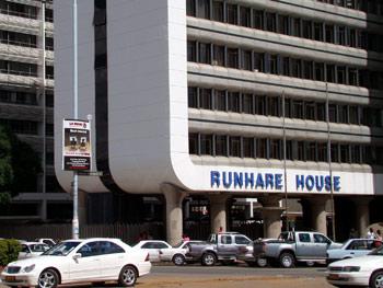 TelOne Runhare House