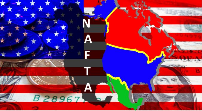Renegotiating Nafta A View From The Mexican Side Tecma