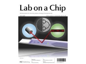 Laboratorio en un chip inventado por IBM