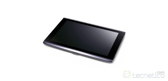 Iconia Tab A500 / Imagen: Acer